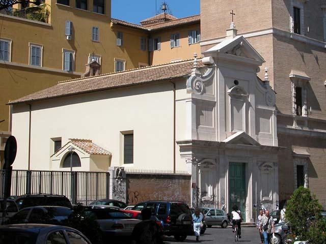 Chiesa di San Callisto