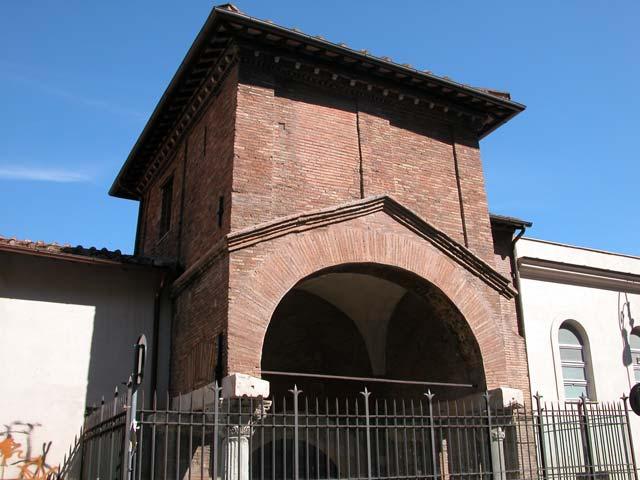 Chiesa di San Cosimato