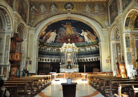 Chiesa di San Cosma e Damiano