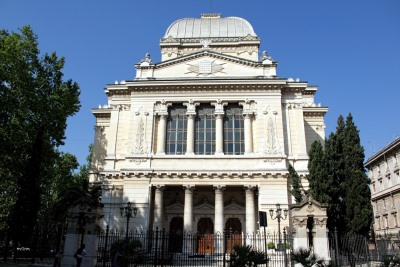 Il Museo ebraico