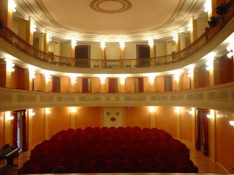 Il Teatro Quirino