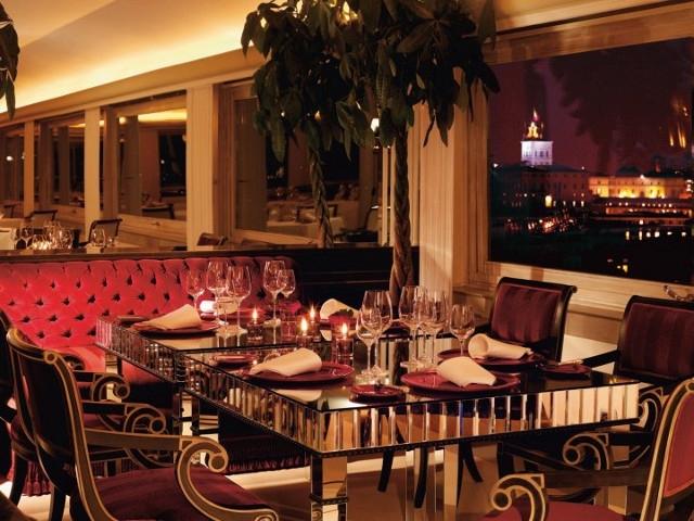 Imàgo Hotel Hassler