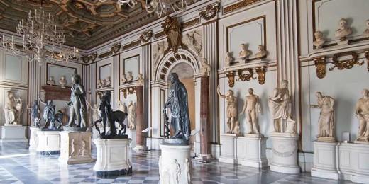 Visitare i Musei Capitolini