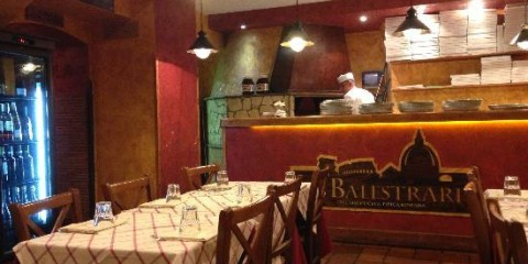 Pizzeria Ai Balestrari
