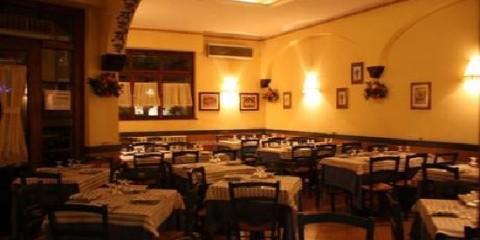 Pizzeria La Madia
