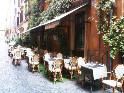 TOTO - La cucina a Roma