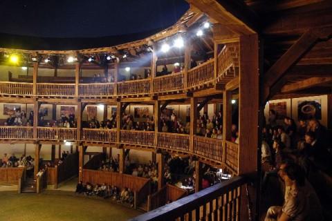 Teatro Globe Theatre