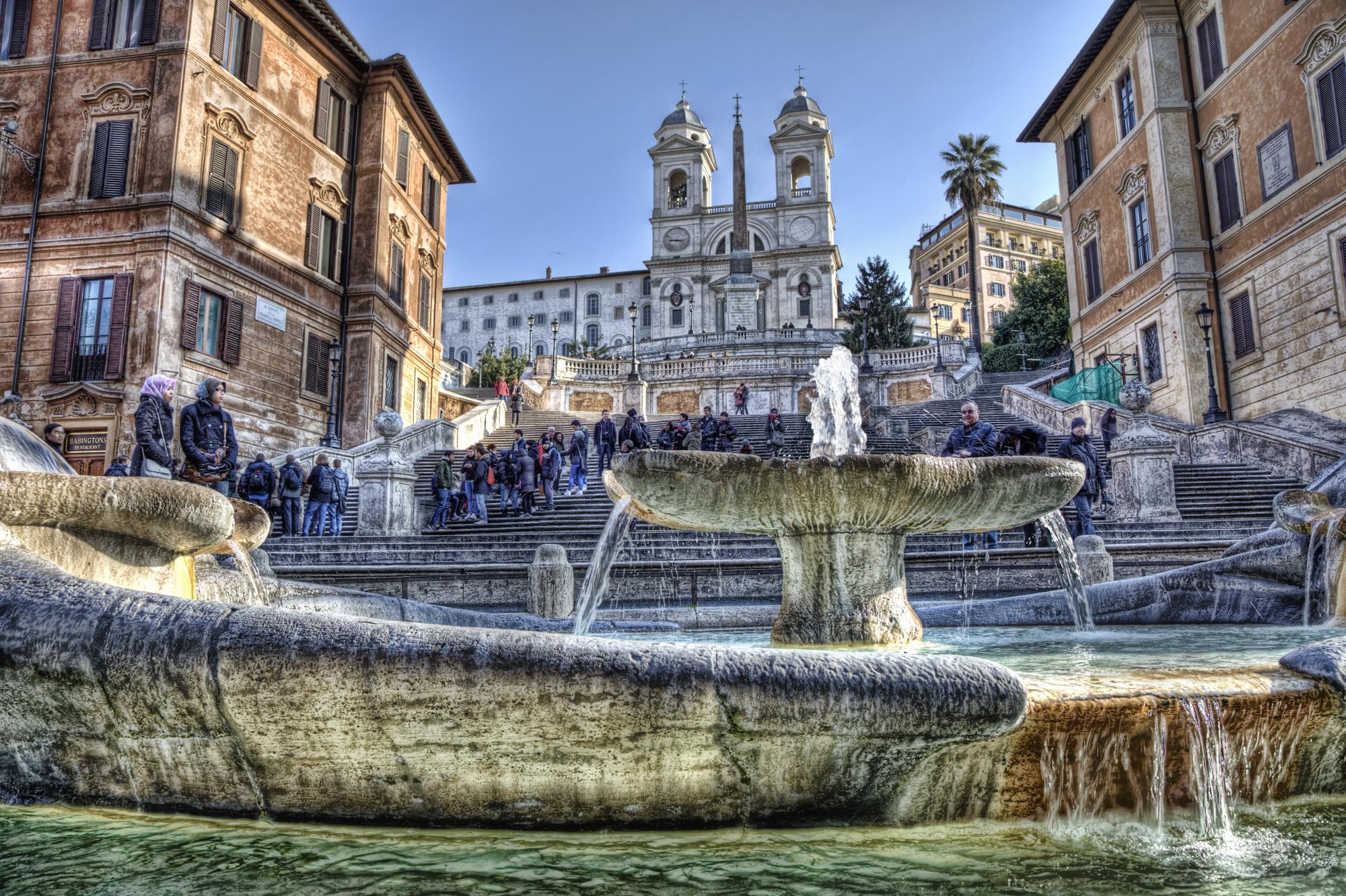 Hotel  Stelle Piazza Di Spagna