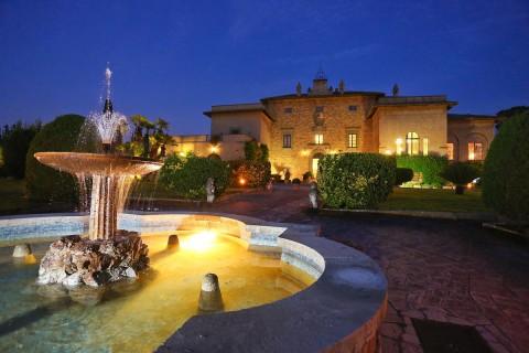 Villa Giovanelli Fogaccia