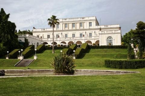 Villa Miami Roma