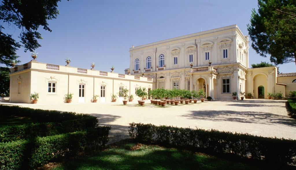 Villa Aurelia Matrimonio